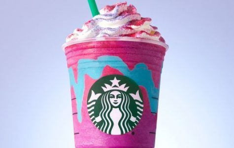 Unicorn Frap Fail?
