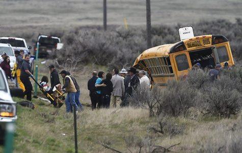 Idaho School Bus Accident