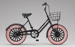 Airless Tires to Replace Inner Tubes