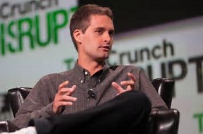 Snapchat CEO Allegedly Says Snap Is 'Only For Rich People'
