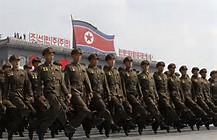Tensions Rising between US and North Korea
