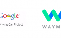 Waymo and Google work together to make the first self driven car