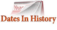 Interesting Historical Facts That Happened In May