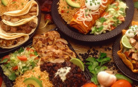 Mexican Food You Need To Try!