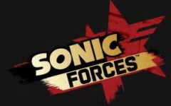 Sonic Forces coming soon