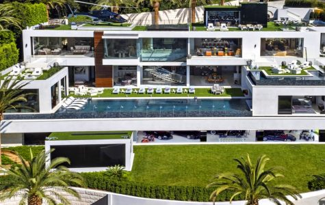 250 million dollar House In California
