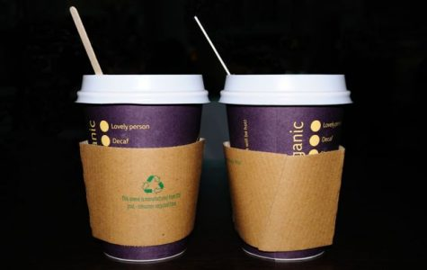 Facts About Coffee Cups
