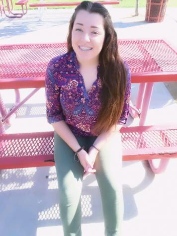 Newspaper Staff Interview: Stephanie Navarro