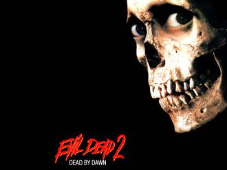 evil dead 2 dead by dawn