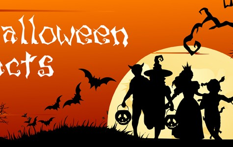 14 Halloween Facts