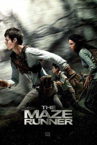 The Maze Runner Review