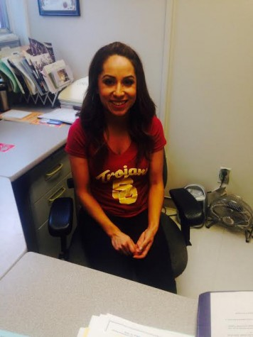 Faculty Interview: Ms. Lopez