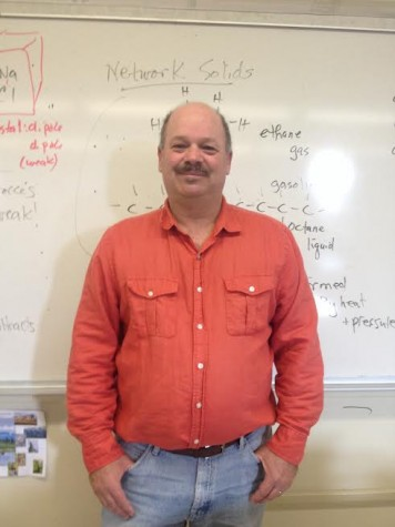Faculty Interview: Mr. Callaway