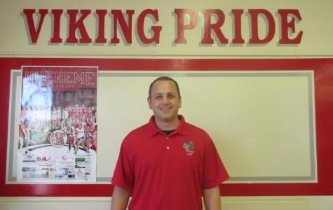 Staff Interview: Brad Gibbs