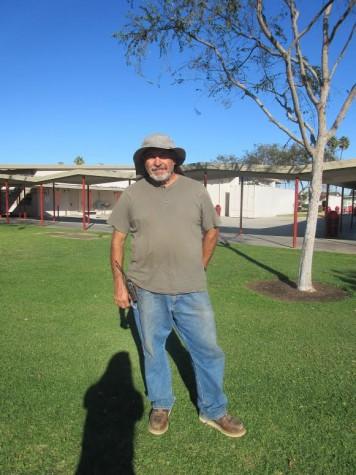 Staff Interview: Gonzalo