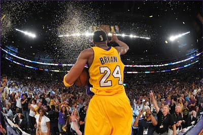 Kobe Bryants Retirement, The End Of an Era?