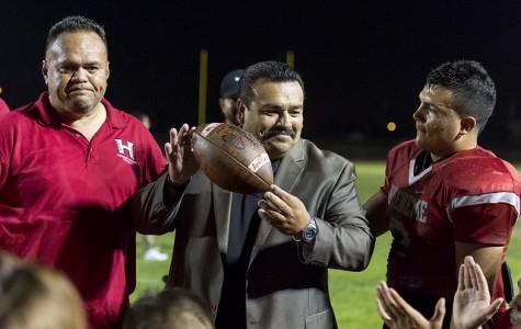 Sports: Varsity Football