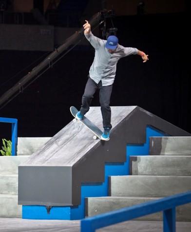 Eric Koston: Pro Skater