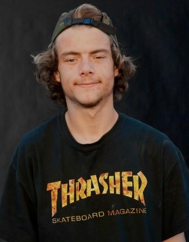 Chris Joslin