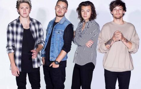 One Direction's Hiatus