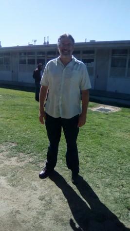 Interview: Mr. Robnett