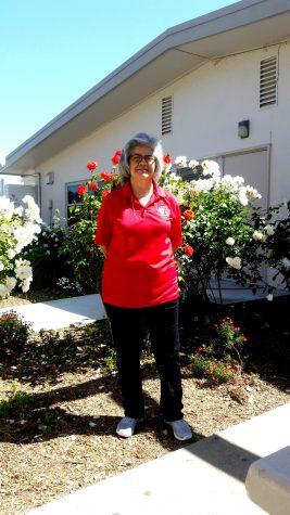 Interview: Janie Lopez – Principal's Secretary