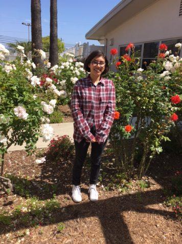 Interview: Jocelyn Flores