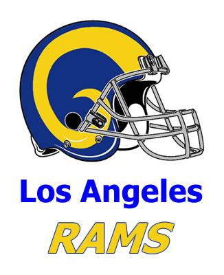 Rams Back In LA