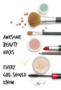 Beauty Hacks for Ladies