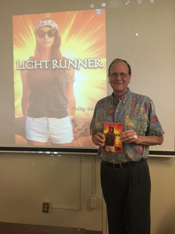 Mr. Brown's Book Talk