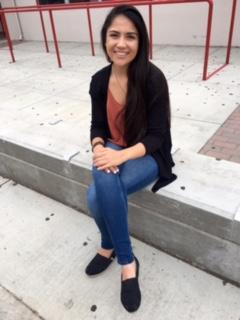 Meet A Contributor : Kaleah Perez