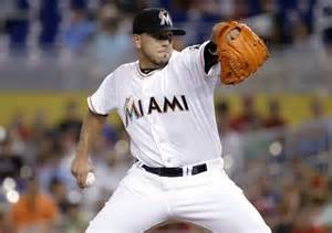 The Death of the Marlin's Pitcher, Jose Fernandez