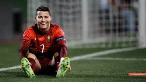 3 Interesting Facts About Cristiano Ronaldo!