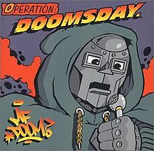 One of my favorite albums:'Operation Doomsday'