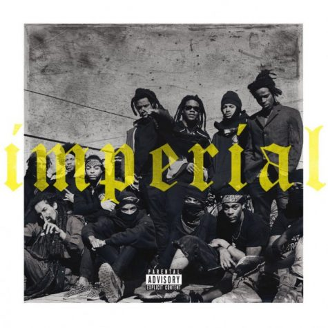 "Denzel Curry's ""Imperial"""