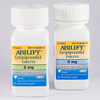 What is Aripiprazole?
