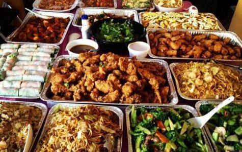 Filipino Food!