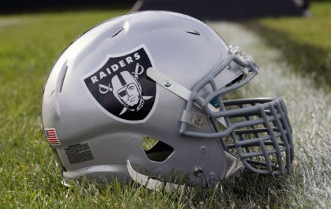Raiders Moves To Las Vegas