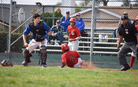 Hueneme High School Baseball: 2017