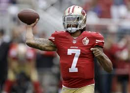 Colin Kaepernick makes a 50,000$ donation to Meals on Wheels