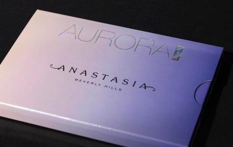 Anastasia Beverly Hills Aurora Highlighter