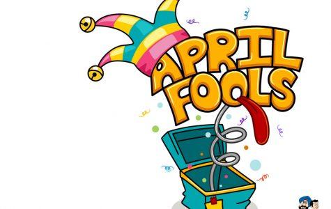 10 Interesting April Fools Facts
