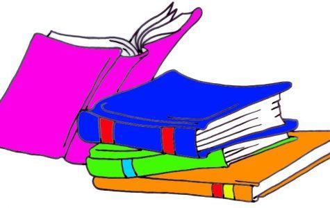 High School Books