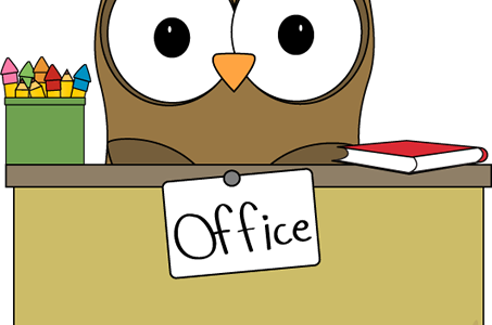Office Aid/Teacher Aid
