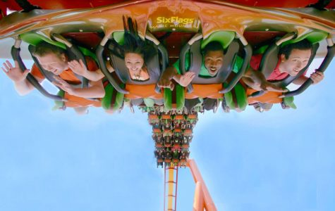 Interesting Facts About Six Flags