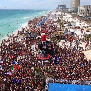 10 Interesting Facts About Spring Break