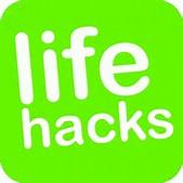 Eight Life Hacks