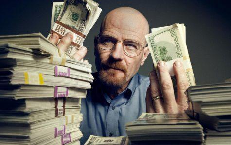 Top Ten Richest people