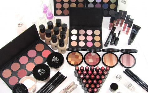 Why Is Makeup So Expensive?