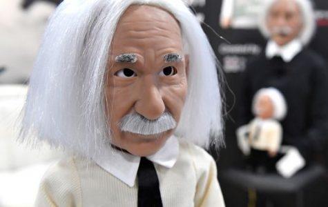Remembering Albert Einstein
